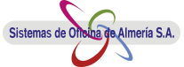 Sistemas de Oficina de Almería. Fotocopiadoras, impresoras y papelería en Almería y Málaga.