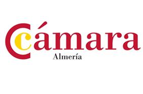 logo Cámara de Comercio Almería