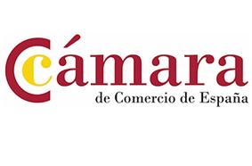 logo Cámara de Comercio España
