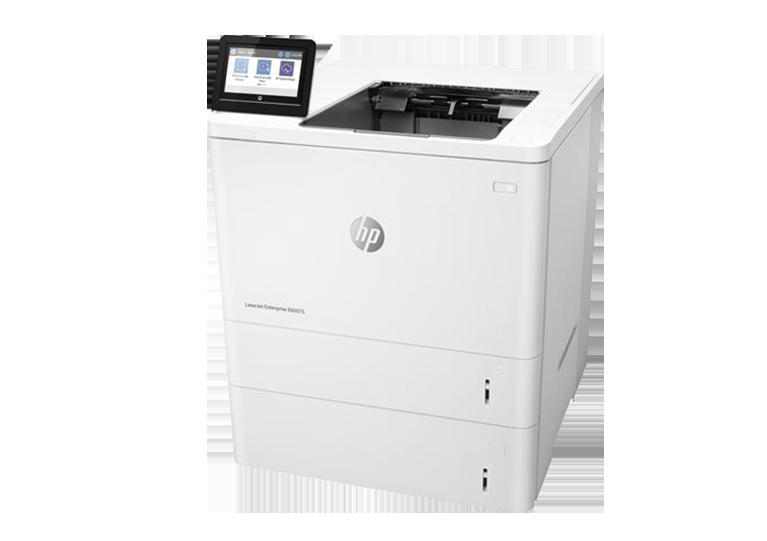 HP LaserJet Managed E60075dx