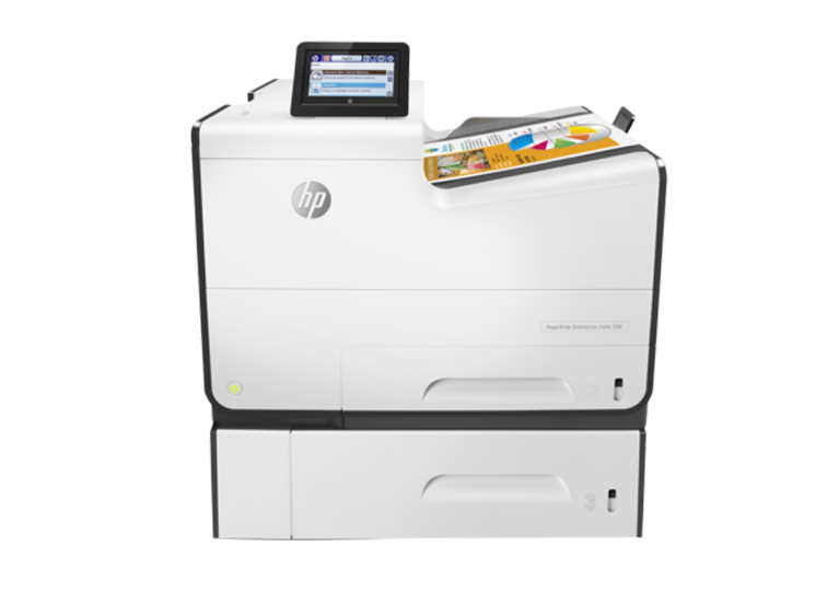 HP PageWide Enterprise 556xm