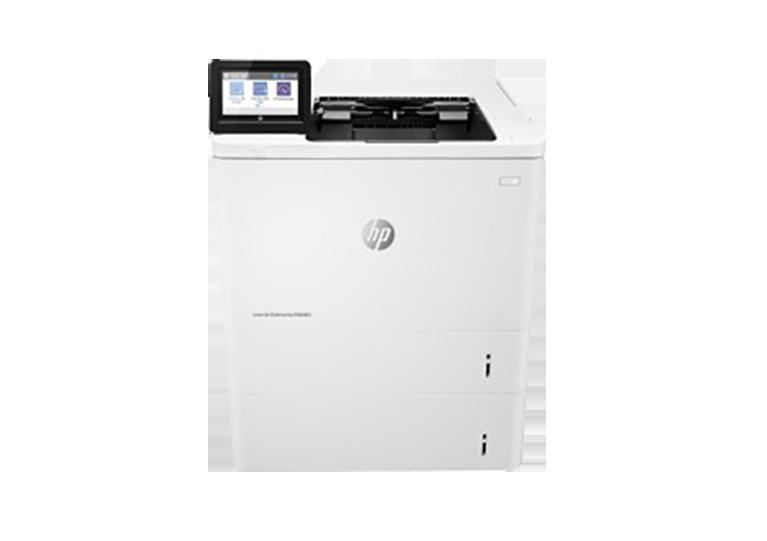HP LaserJet Managed de la serie E60065dn