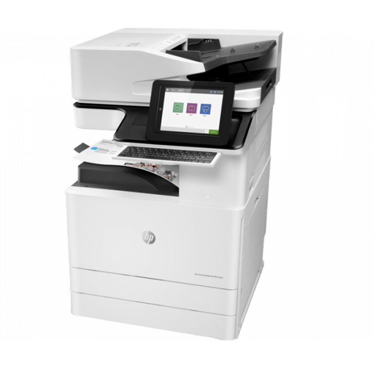 A3 HP LaserJet Managed 77650z y zs