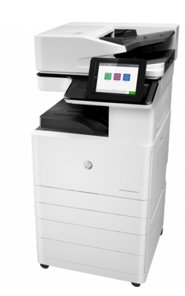 A3 HP LaserJet Managed 77830dn