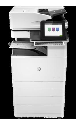 A3 HP Managed LaserJet y PageWide p7230dn y p7230z