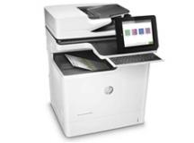HP LaserJet Enterprise M681f