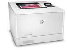 HP LaserJet Pro a color M454dn