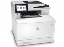HP LaserJet Pro a color M479fdn