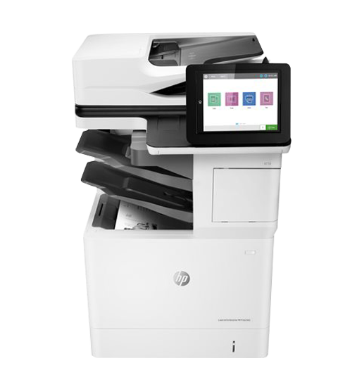 A4 multifunción HP LaserJet Managed E62565hs