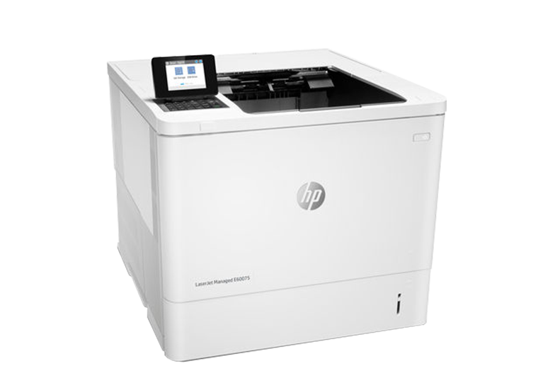 HP LaserJet Managed E60075dn