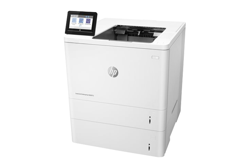 HP LaserJet Managed E60075dx