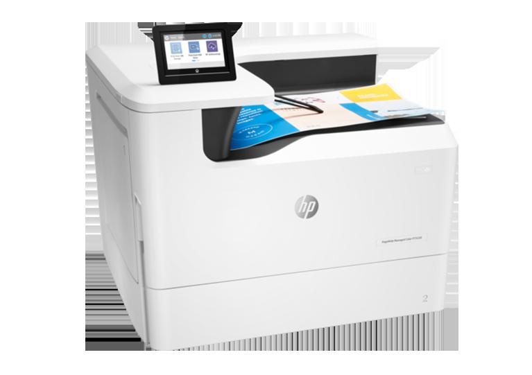 HP A3 Managed p75160dn