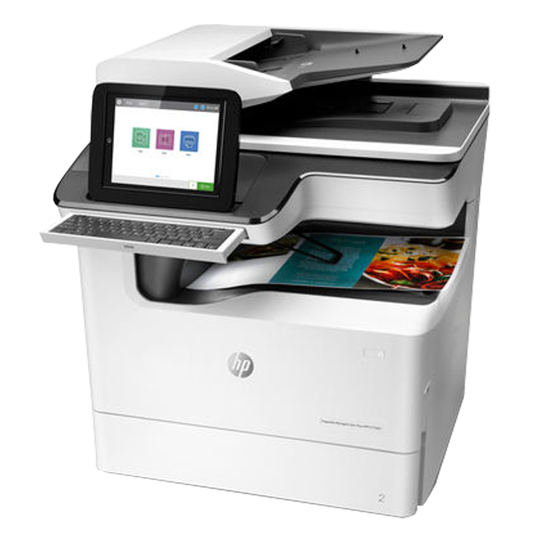 A3 HP Managed LaserJet y PageWide e77660dn, dns, z, zs, zts