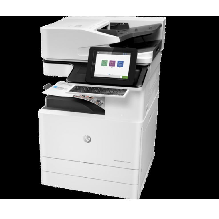 A3 HP LaserJet Managed 77650z y zs