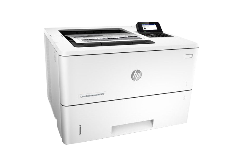 HP LaserJet Managed M506dnm