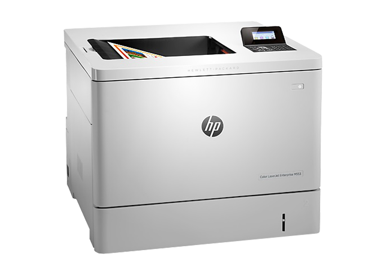 HP LaserJet Enterprise M553n