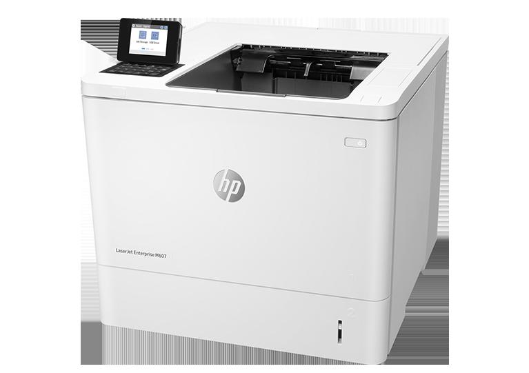 HP LaserJet Enterprise M553dxm