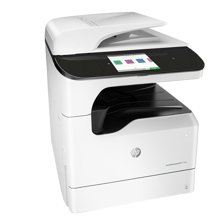 A3 HP PageWide Managed P77760z