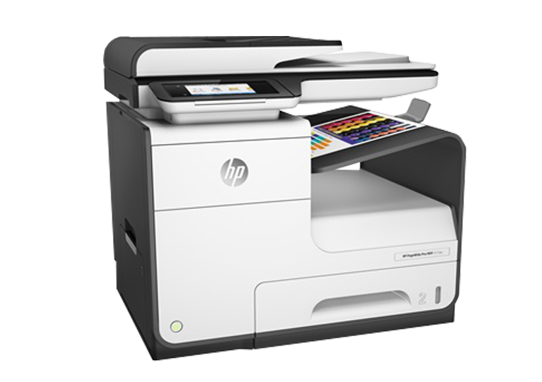 HP A4 PageWide Pro 477dw