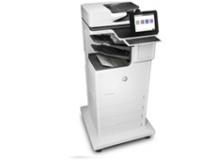 HP LaserJet Enterprise Flow M681z
