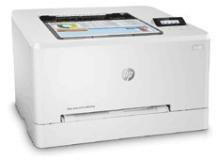 HP LaserJet Pro M254nw a color