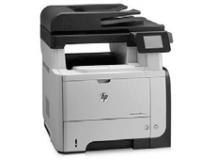 HP LaserJet Pro 500 MFP M521 dn /dw