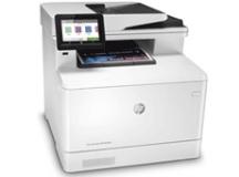 HP LaserJet Pro M479fdn/fdw